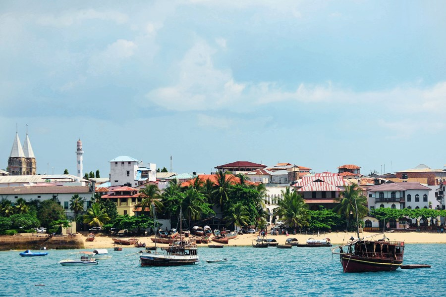 årets Rejse 2018 Oman Og Zanzibar Rejs Med Viktors Farmor